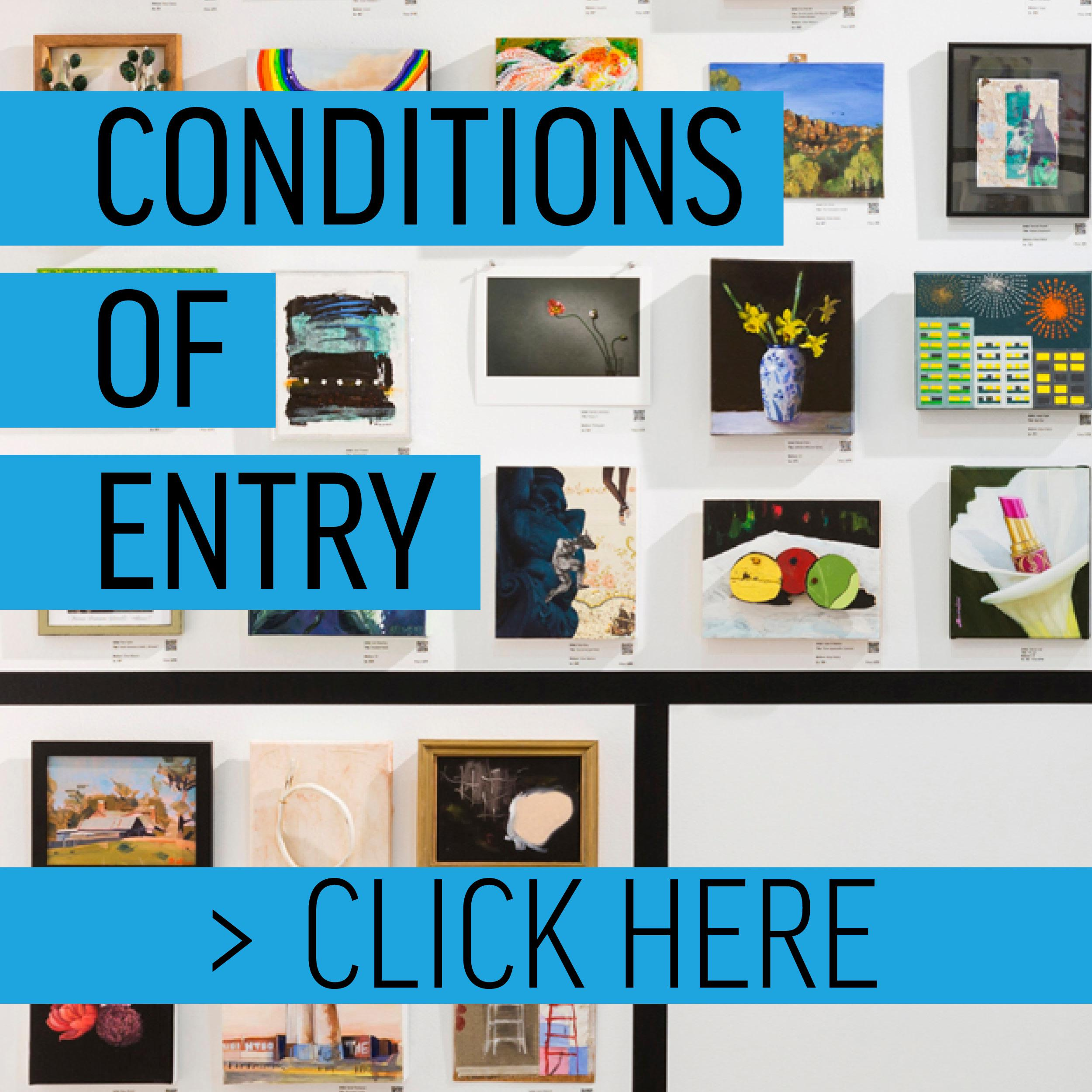 Conditions of entry