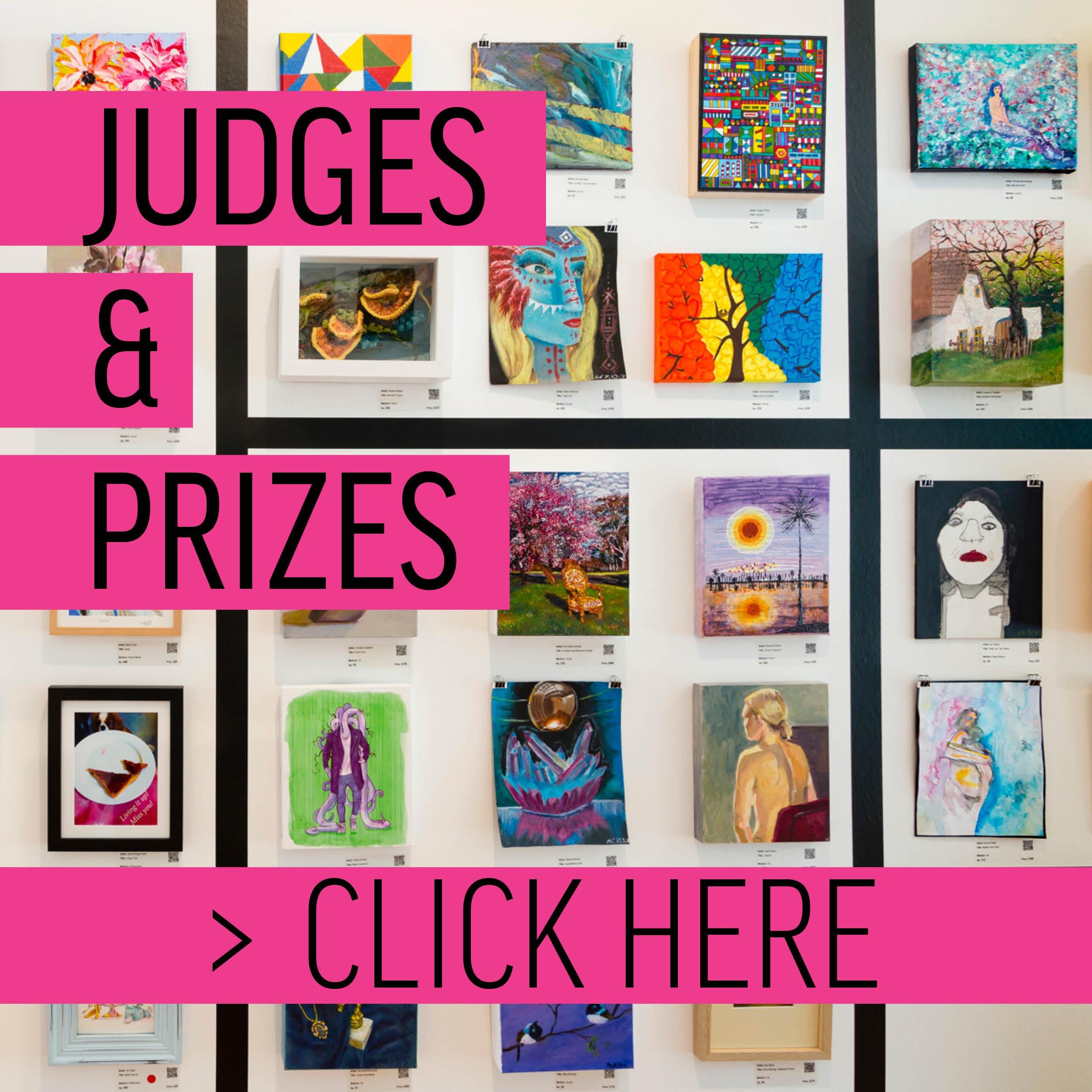 Judges & Pizes